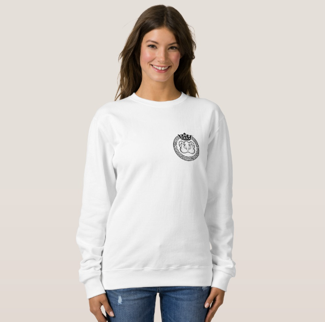 Womens Official Don Lions Pride Long-Sleeve T-Shirt