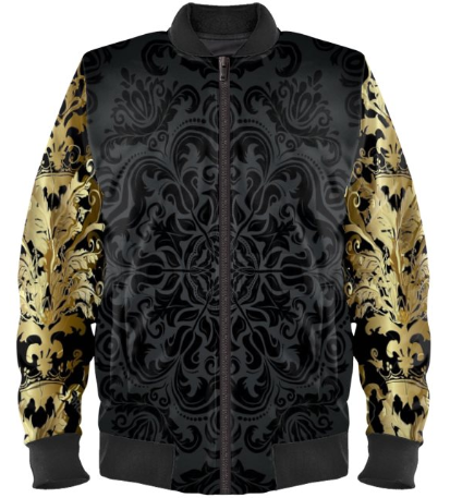 Ladies Official Don Inspiration Plutus Jacket