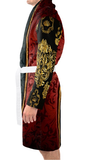 Mens Official Don Plutus Gown