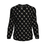 Official DON Men's Signature Print Plain Sweatshirt