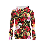 Official DON Women's Flower Hoodie