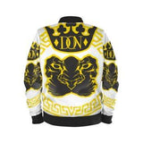 Mens Official Don Lions Pride Wealth Bomber Jacket - Jackets