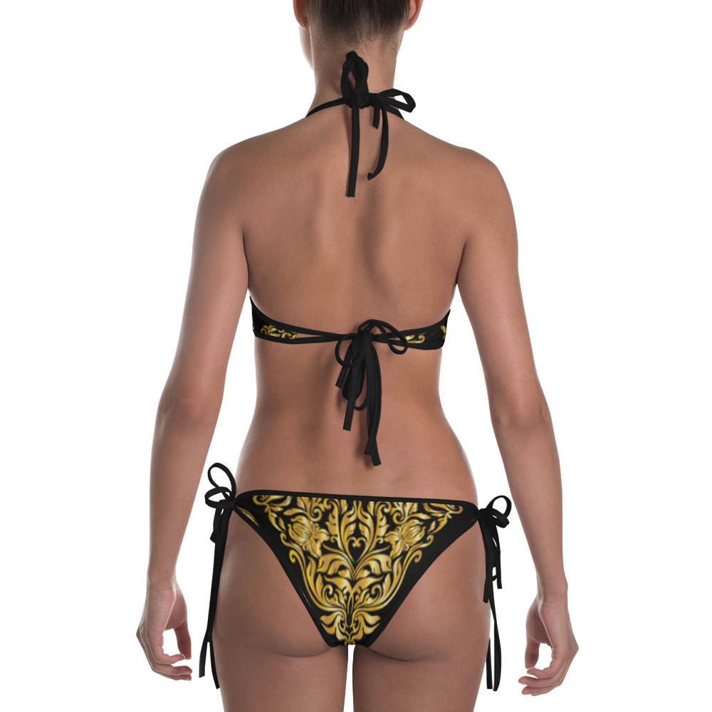 Official Don Plutus Bikini
