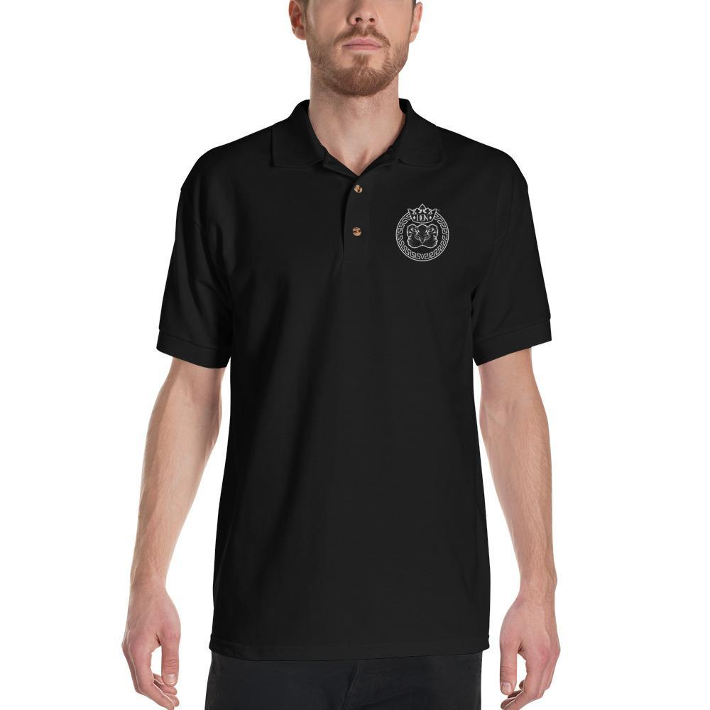 Mens Official Don Slim-Fit Lions Pride Polo-Shirt