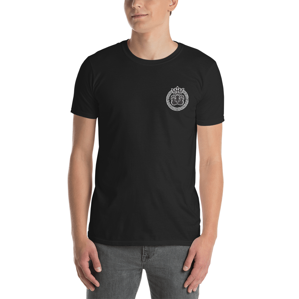 Official DON Lion's Pride Black T-shirt
