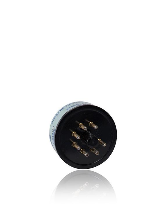 "P843UC | Rhenium 37mm (1.5"") Hollow Cathode Lamp Coded"