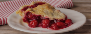 The Village PieMaker Cherry Pie
