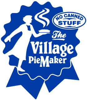 The Village Pie Maker - No Canned Stuff