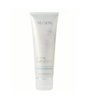 LUMISPA TREATMENT CLEANSER FOR NORMAL COMBINATION SKIN