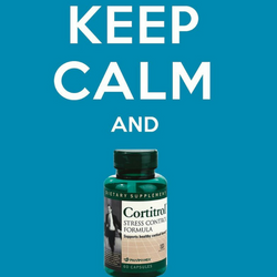 CORTITROL FOR MOOD SUPPORT
