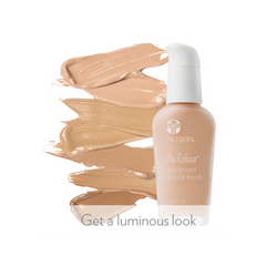 ANTI AGEING LIQUID FOUNDATION