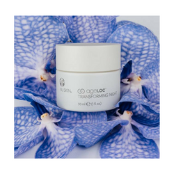 TRANSFORMING NIGHT CREAM