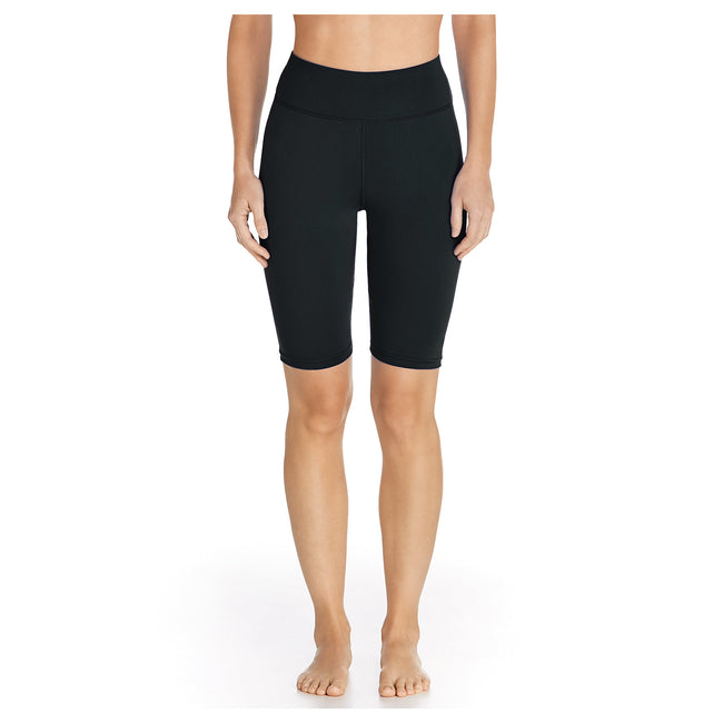 Deep Water Swim Shorts UPF 50+