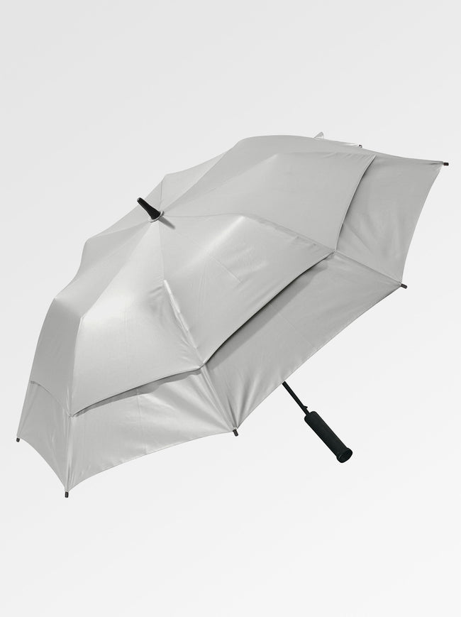 62 Inch Tournament Golf Umbrella UPF 50+