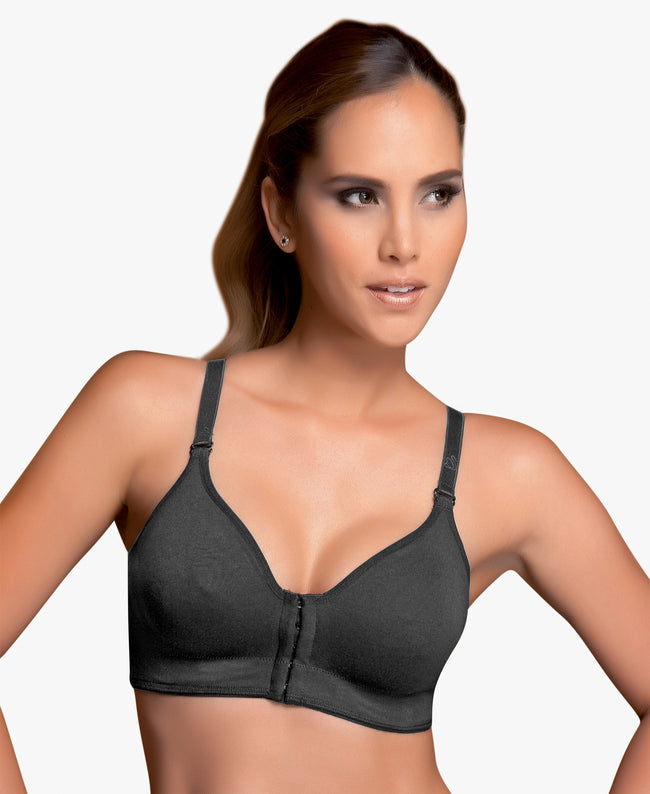 Post-Surgical Softcup Bra