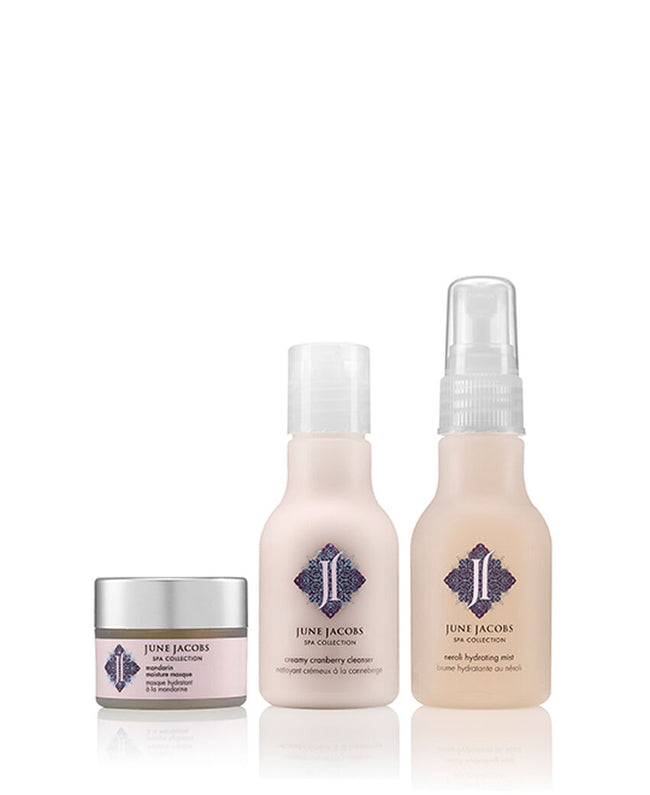 Hydrate and Nourish Essentials