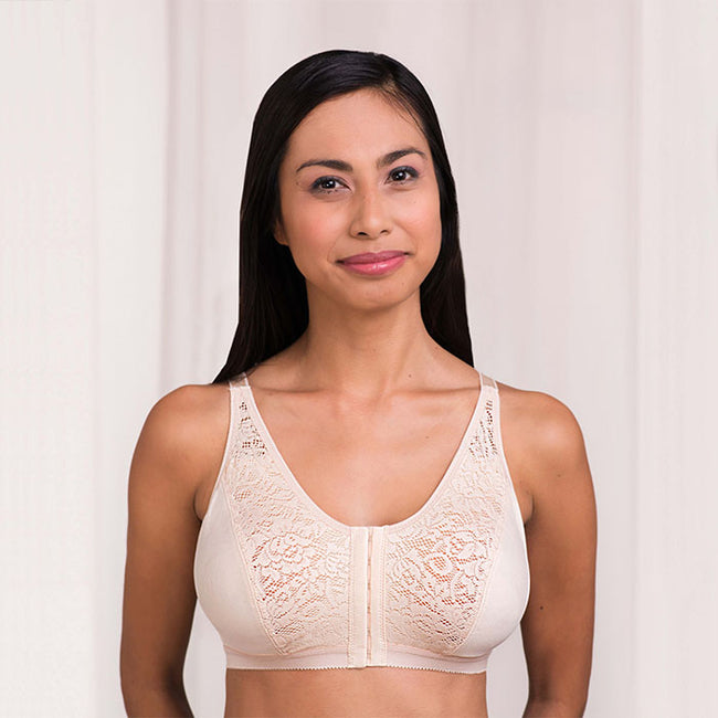 Charlotte Leisure Softcup Bra