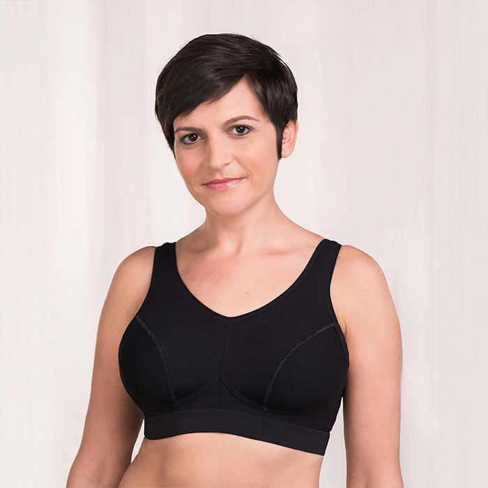 Sophia Activity Softcup Bra
