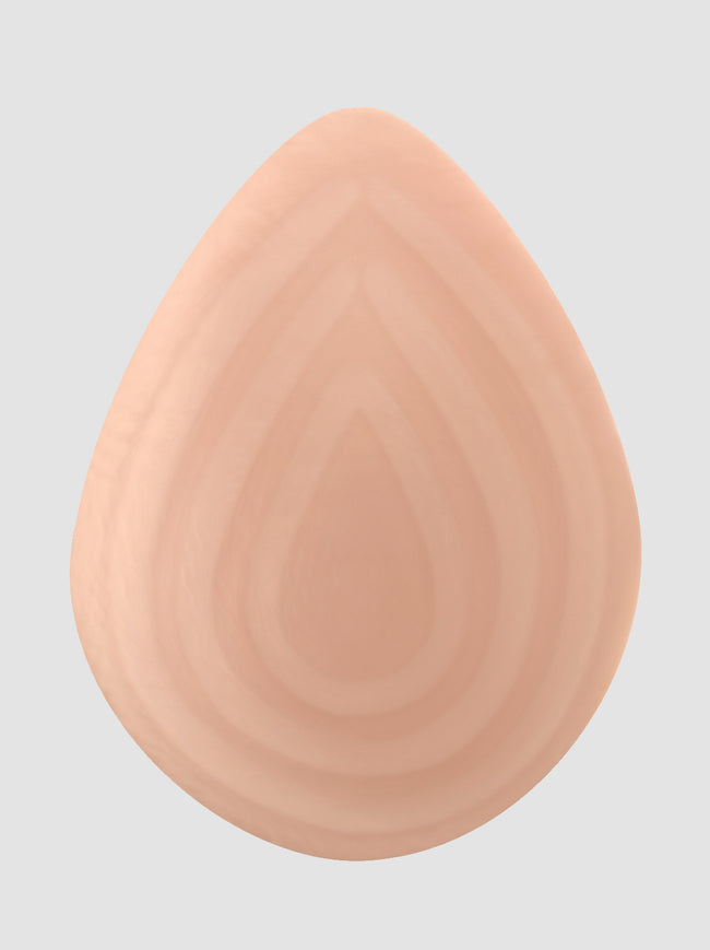 BodiCool Wave Teardrop Breast Form
