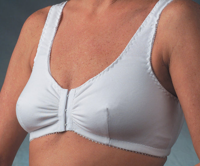 Front-Closure Leisure Bra