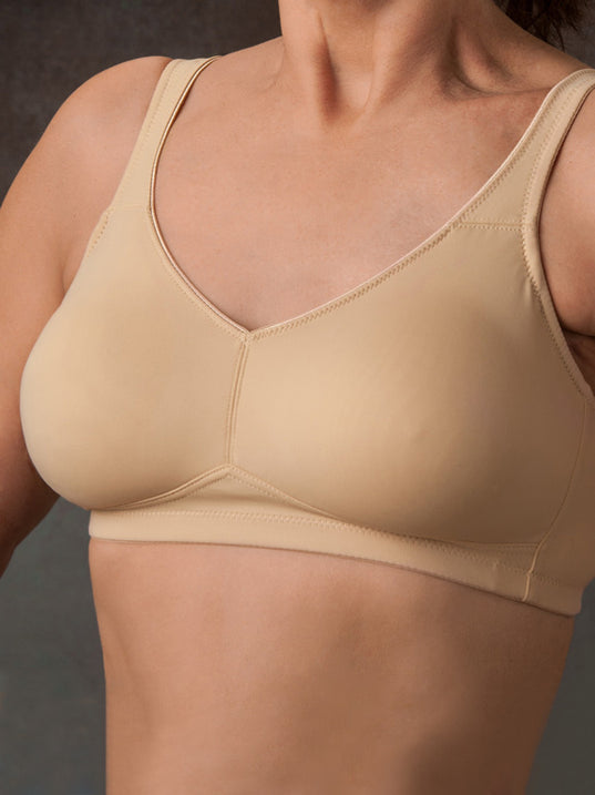 #530 Soft Molded Cup Bra