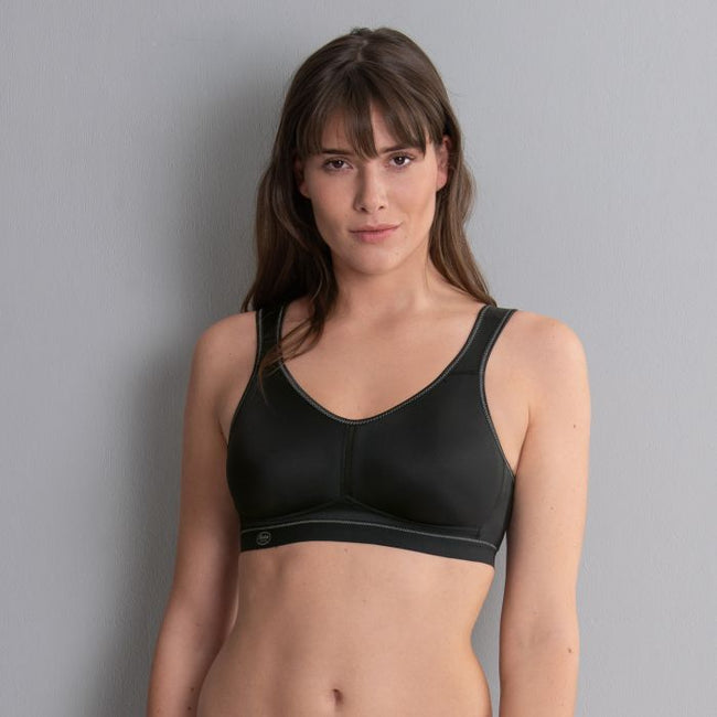 Vivana Active Wireless Mastectomy Sports Bra