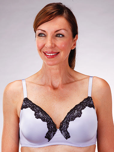 Post Mastectomy Fashion Bra Style 718