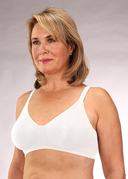 Post Mastectomy Fashion Bra Style 722