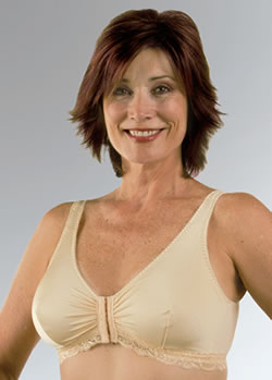 Post Mastectomy Leisure Bra Style 789
