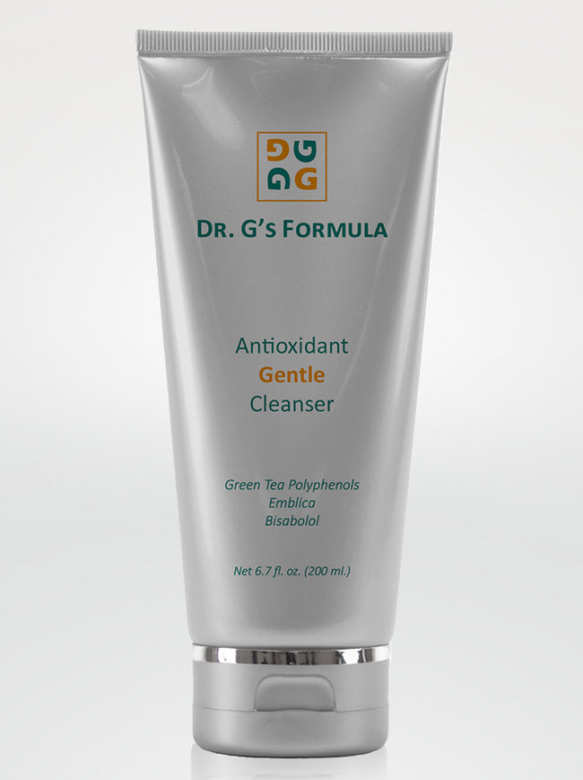 Antioxidant Gentle Cleanser
