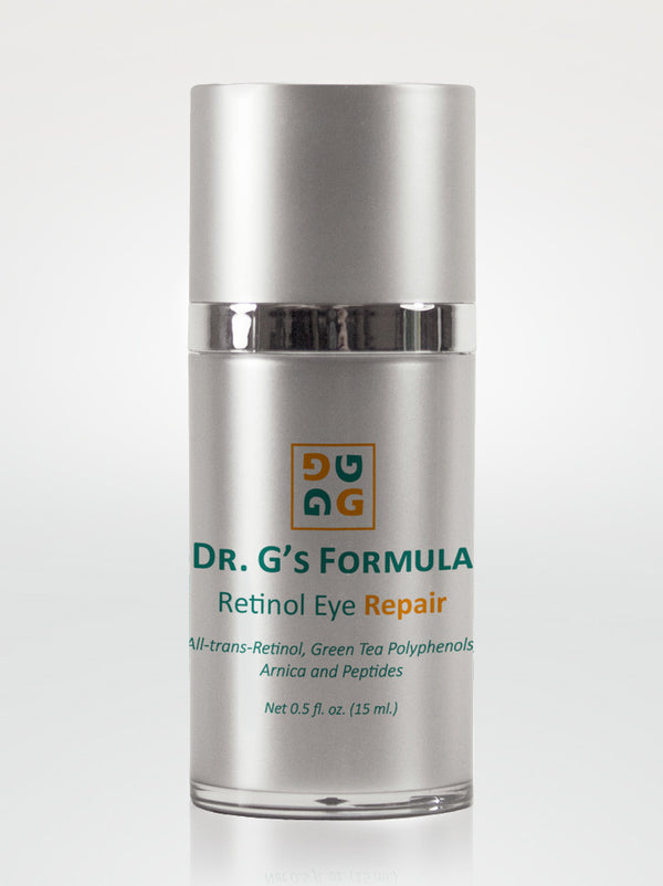 Retinol Eye Repair