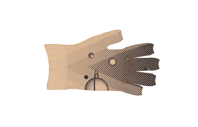 Discovery Beige Glove