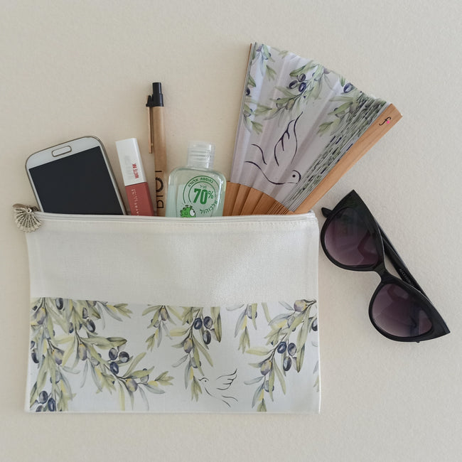 Provence Pouch