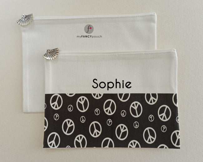 Simply Peace Pouch