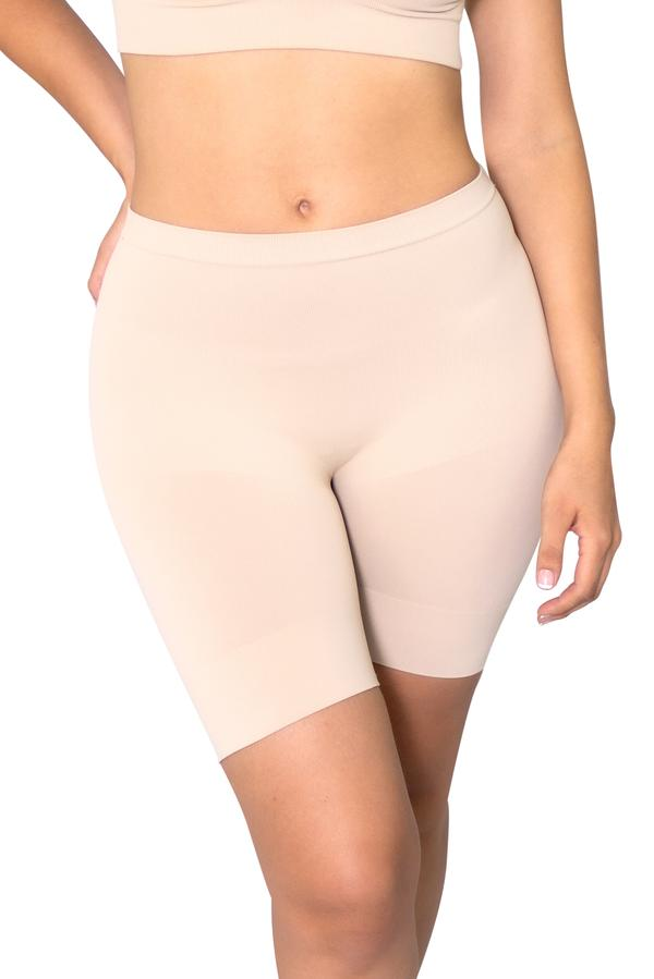Hemp-Infused Spandex Shorts