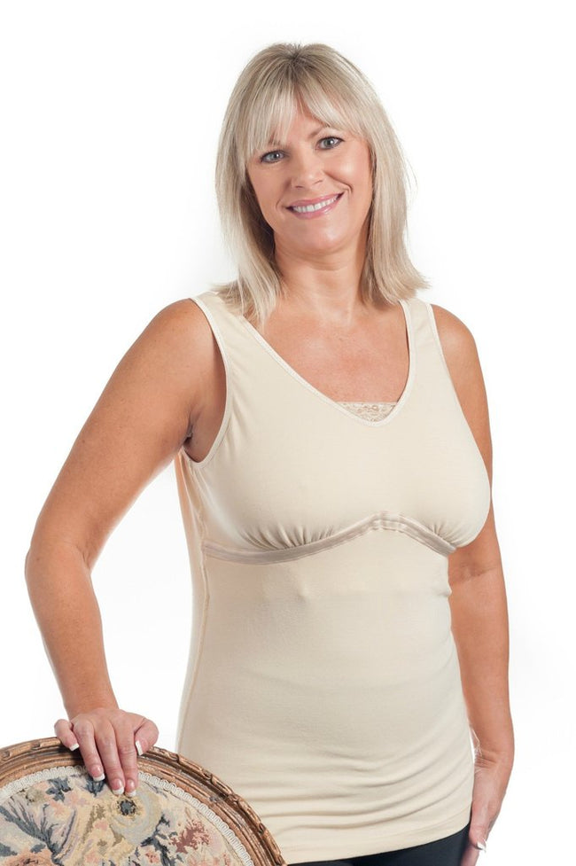 Dawn Post-Surgical Camisole