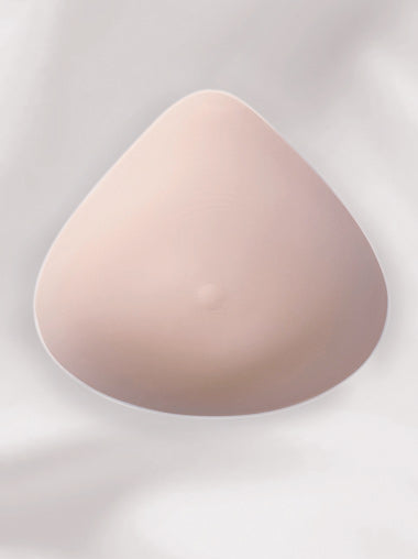 Classic Triangle Lightweight Breast Form