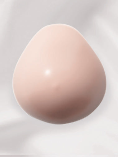 Oval Lightweight Breast Form