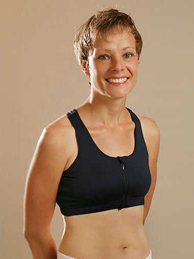 Anna Mastectomy Sports bra