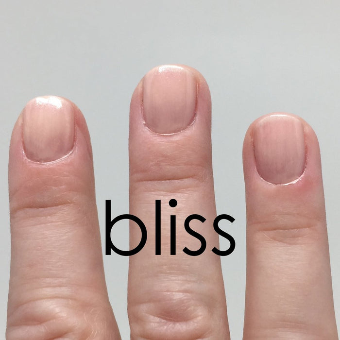 Bliss Non Toxic Nail Polish