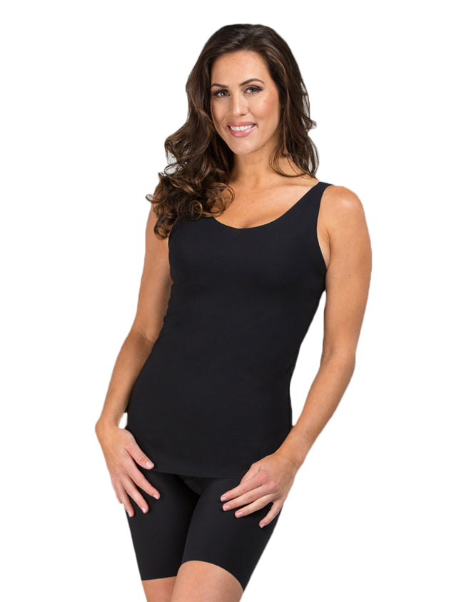 Body Slimming Shapewear Tank Top