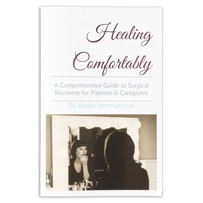 Healing Comfortably: A Comprehensive Guide to Surgical Recovery for Patients & Caregivers