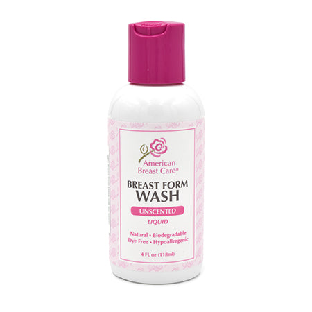 Breast Form Wash by American Breast Care