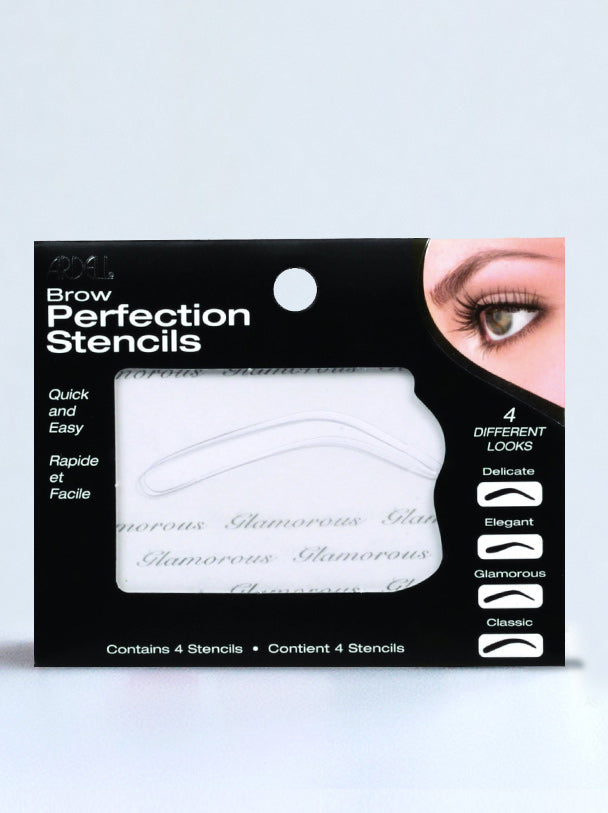 Brow Perfection Stencils