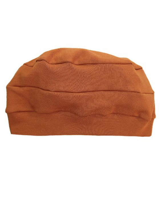 Seasonal 3-Seam Turban