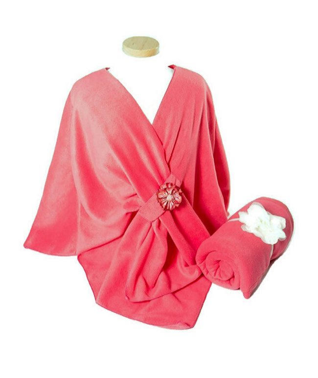 Beautiful in Coral Gift Set