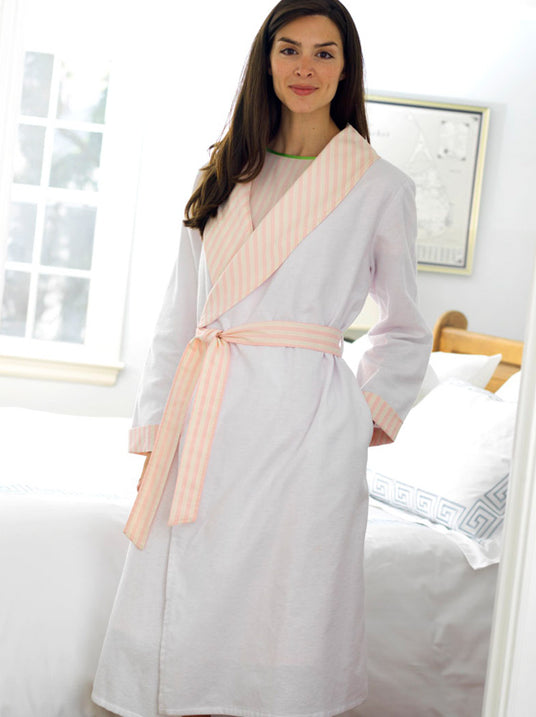 Wellesley Robe