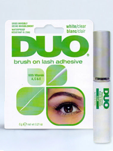 Brush-On Striplash Adhesive
