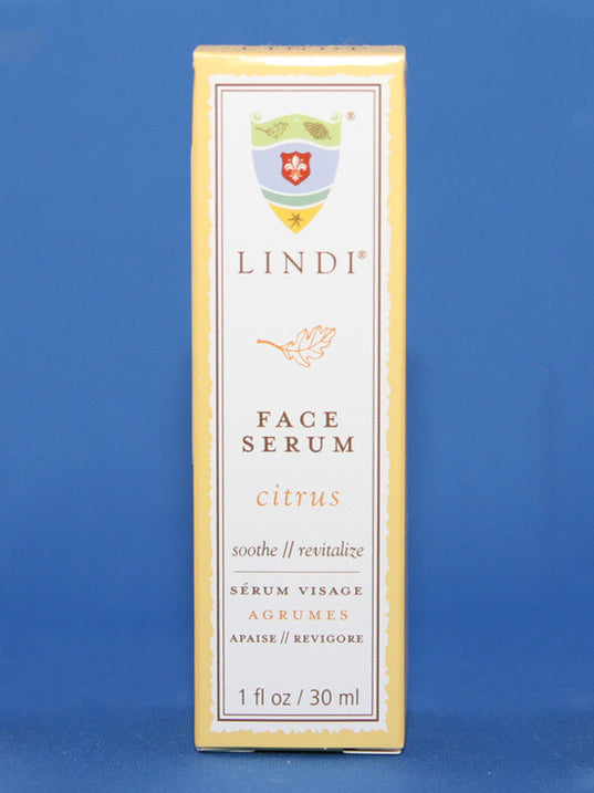 Citrus Face Serum