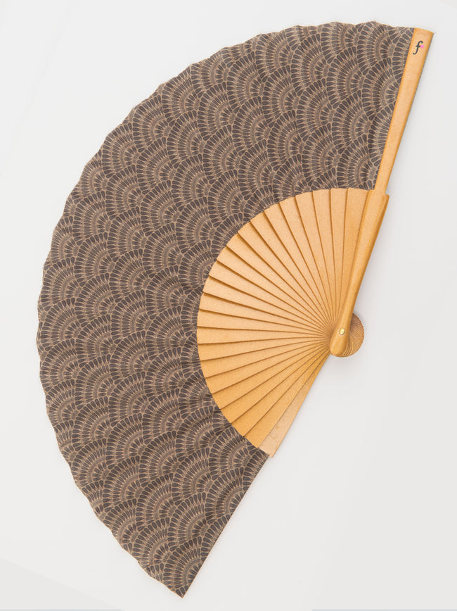 Fanfare Hand Fan